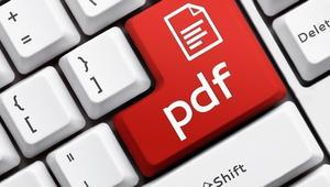 Utilizan archivos PDF para robar las credenciales de Windows
