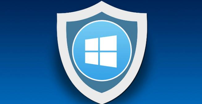 Seguridad con Windows Defender