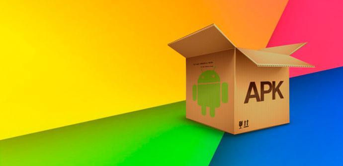 Ver noticia 'Cómo ver la información de los archivos APK de Android desde Windows'