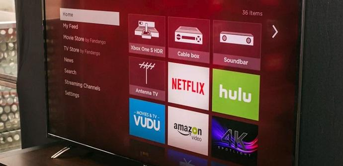 Opciones para conectar mi Smart TV a Internet