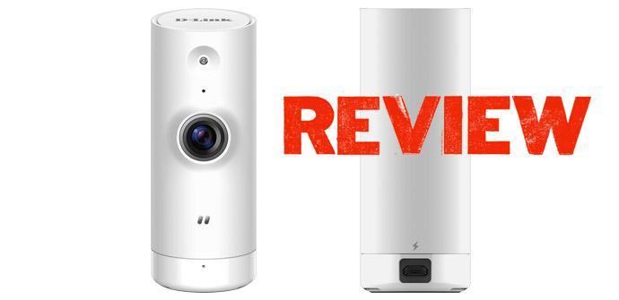 Ver noticia 'Análisis de la cámara IP D-Link DCS-8000LH con resolución 720p'