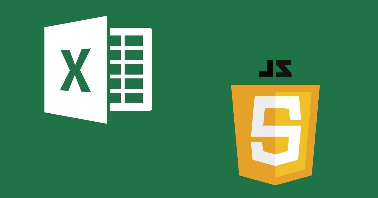 JavaScript Excel