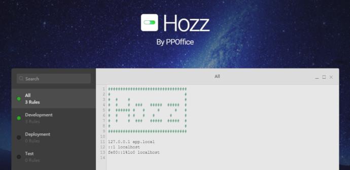Logo Hozz
