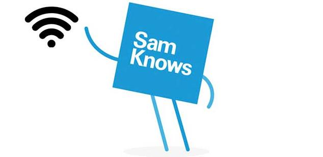 Sam Knows Internet Performance