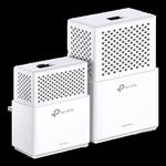 TP-Link TL-WPA7510 KIT análisis detallado de estos dispositivos PLC low-cost