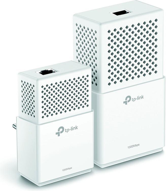 TP-Link TL-WPA7510 KIT prueba de rendimiento de estos PLC con AP Wi-Fi