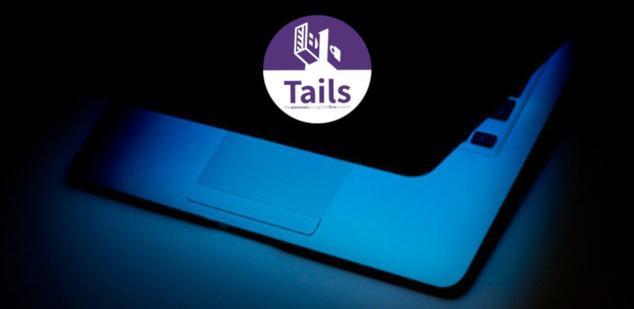 Tails Privacidad