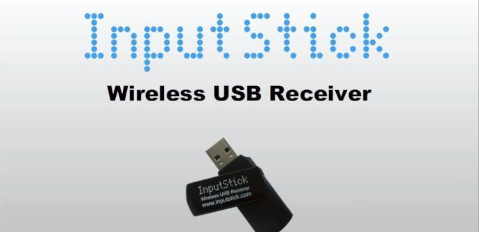 USB InputStick