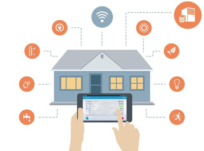 Dispositivos IoT vulnerables en el proceso de configuración con smartphone