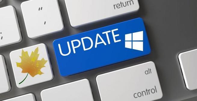 Actualización de Windows 10 contra Meltdown