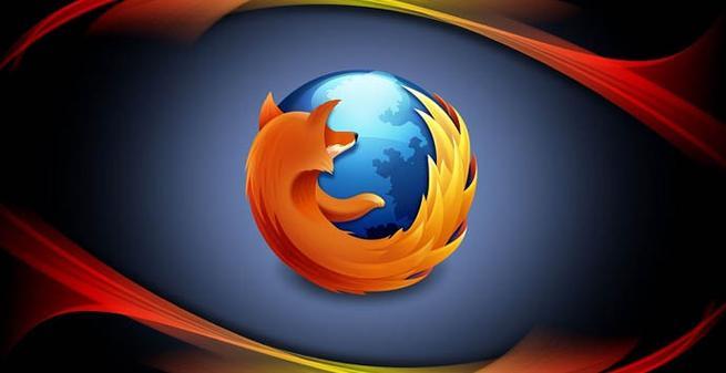 Barra para desarrolladores en Firefox 62