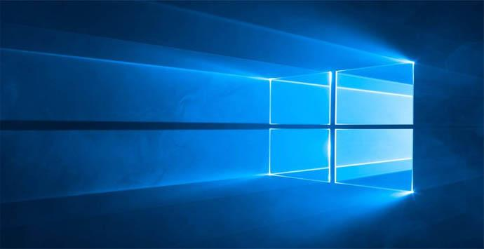 Cambiar dónde se descarga Windows Update