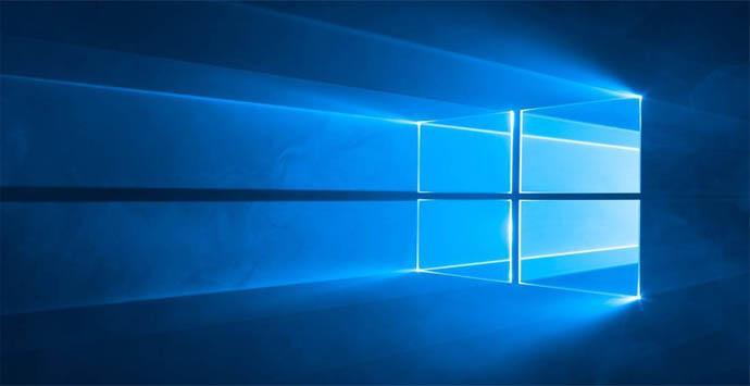 Cambiar dónde se descarga Windows Update