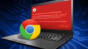 Cuidado con la tienda de Google Chrome: cuelan sitios fraudulentos