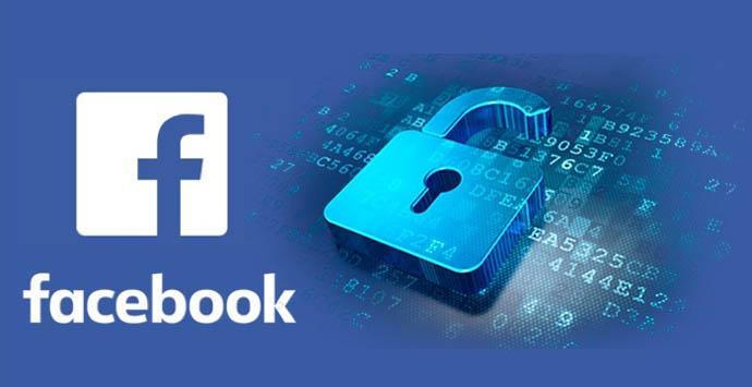 Herramienta para mejorar la privacidad en Facebook
