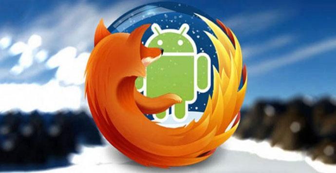 Navegar más rápido en Android con la nueva versión de Firefox