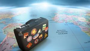 Cuidado si organizas tus viajes online, la mayoría de sitios conocidos utiliza prácticas inseguras