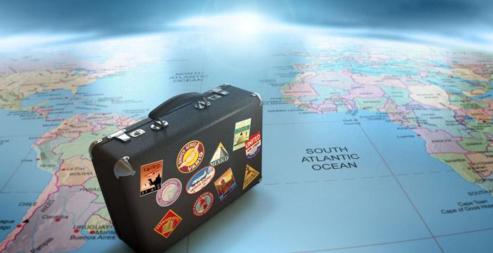 Problemas de seguridad con las páginas de viajes