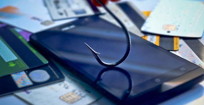 El phishing afecta más a dispositivos móviles