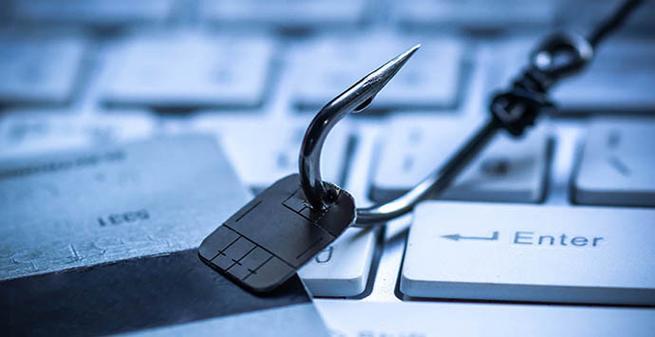 Evitar phishing bancario