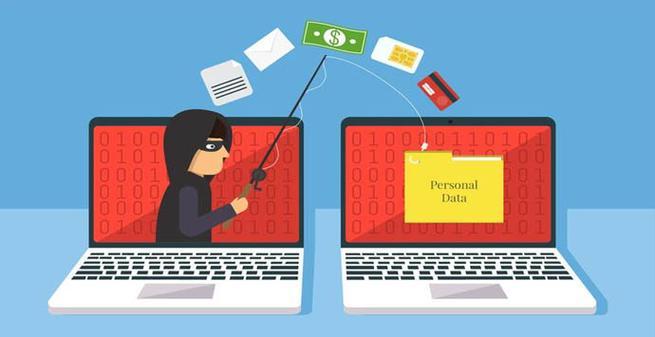Señales de un posible ataque de phishing