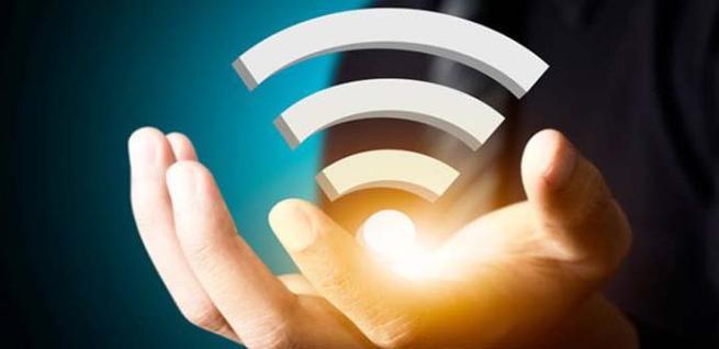 Conectarse según la potencia de la señal