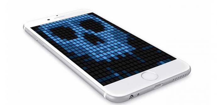Principal amenaza para móviles