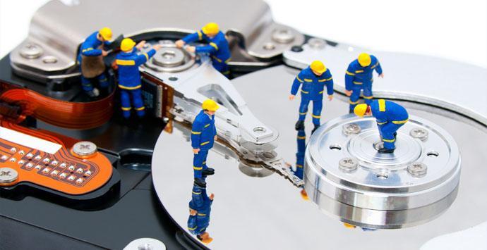 Programas de recuperación de datos
