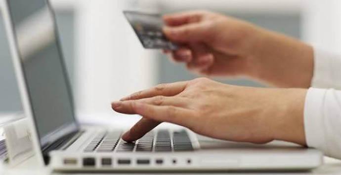 Proteger una cuenta bancaria online