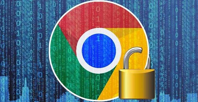 Averiguar la seguridad de una contraseña en Chrome
