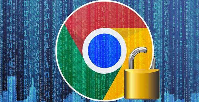 Mantener la seguridad desde el navegador