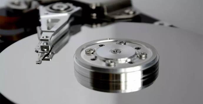 Sincronizar discos duros