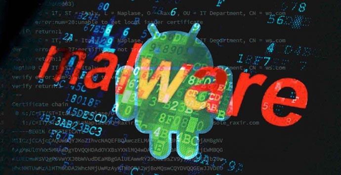 Top 3 del malware para Android