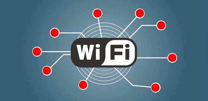 Wifinian permite conectarnos según la potencia de la señal