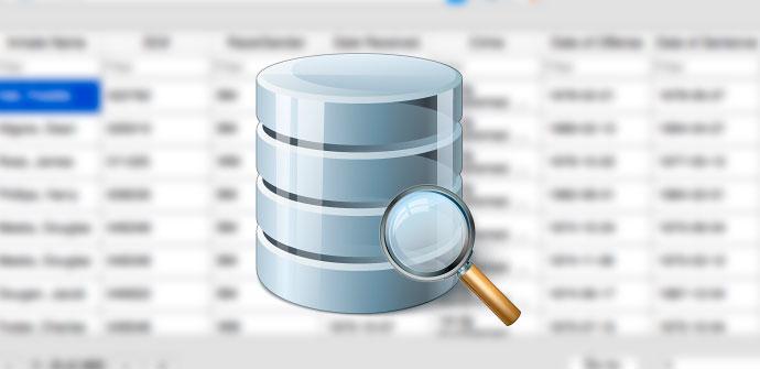 DB Browser for SQLite: software para crear y editar bases de datos