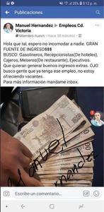 Estafa robo tarjetas crédito 1