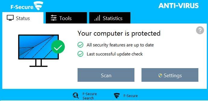 F-Secure problema de seguridad detectado en 7-Zip