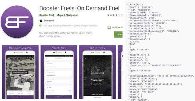 Fallo seguridad Firebase Android