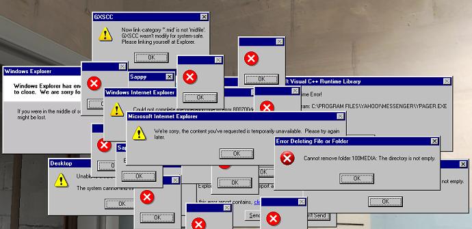 GZipDe virus afectando a equipos Windows y no detectable por antivirus