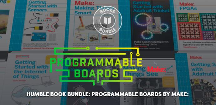 Humble Bundle Programmable Boards