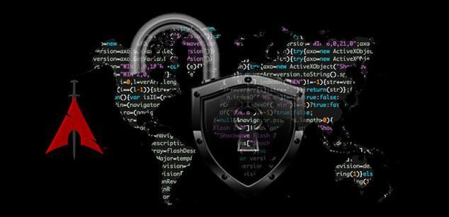 Seguridad BlackArch Linux