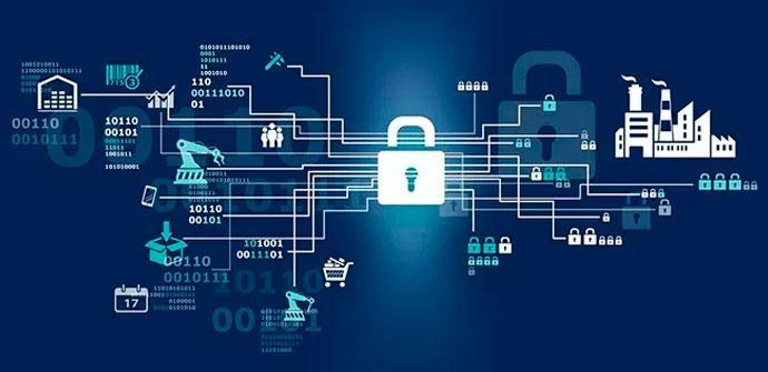 Seguridad Internet de las Cosas