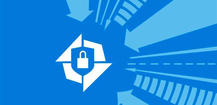 Seguridad Microsoft Windows