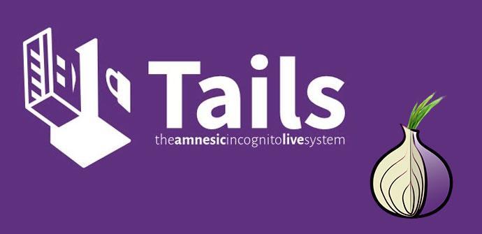 Ver noticia 'Tails y Tor Browser se actualizan para corregir una importante vulnerabilidad'