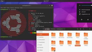 Canonical hace públicos los datos recopilados de los usuarios de Ubuntu