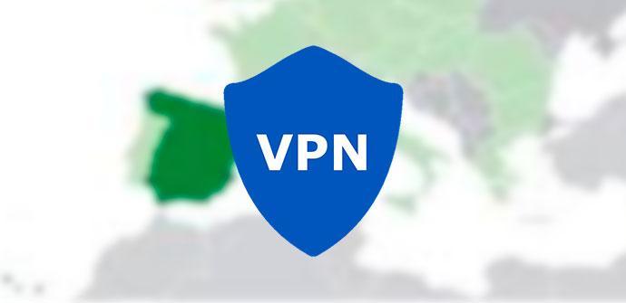 VPN España