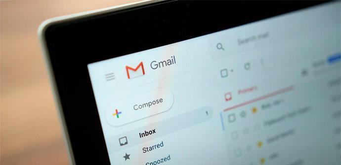 Vista Gmail