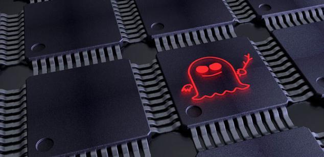 Vulnerabilidad Intel Spectre