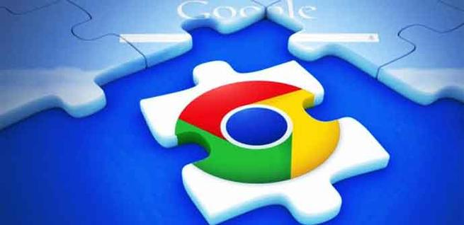 Controlar extensiones en Google Chrome