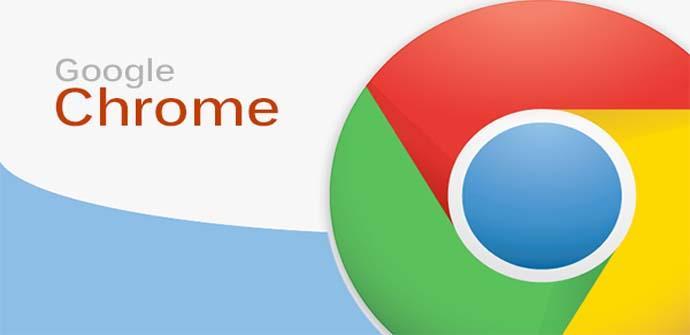 Controlar Google Chrome con el ratón
